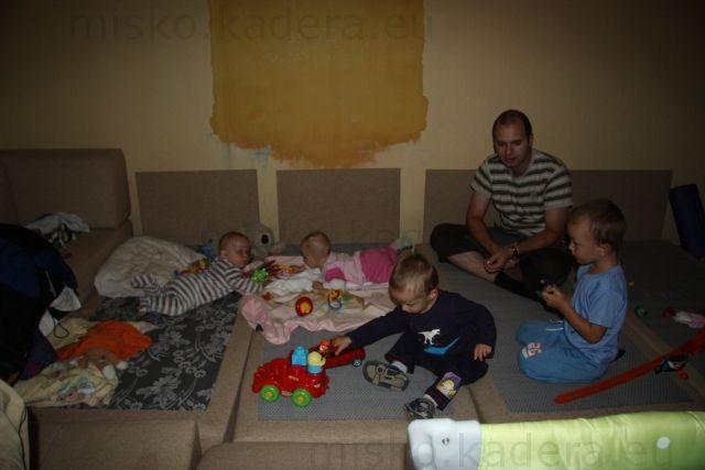 Detské ihrisko:)