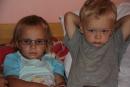 Adelka a Samko