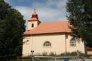 Kostolík na Donovaloch - pekne im bijú zvony