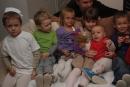 Malý veľký, všetci spolu :)