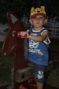 Na koníkovi