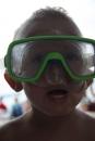 Potápač - ešte sú mi asi trocha veľké :)