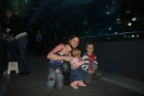 Rodinka - v hlbinách mora