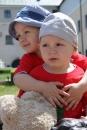 S mojím bračekom