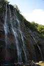 Veľký vodopád na Plitviciach