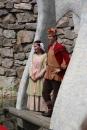 Zakliata princezná  - so svojim kráľovským vysloboditeľom